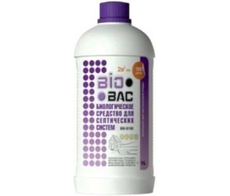 Средство для септиков (BB-S 180)   BIO BAC