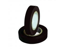 Изолента ПВХ 15x20 черная Klebebander 200шт