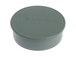 Заглушка канализационная 32 FLEXTRON