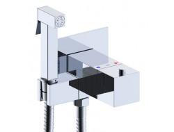 Встроенный гигиенический душ бронза G7207-40 Gappo