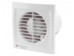 Вентилятор осевой с антимоскитной сеткой 95 м3/ч ВЕНТС 100С