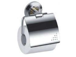 Бумагодержатель для туалетной бумаги F1803 FRAP (в блистере)