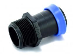 Старт для тумана 25мм GSM-012532-012526 Aquapulse