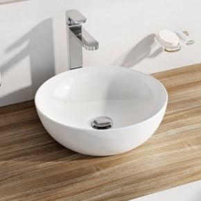 Как правильно выбрать раковину-чашу в ванную комнату?
