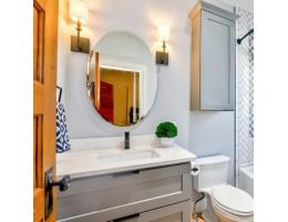 Красота в мелочах: как выбрать аксессуары для ванной комнаты?